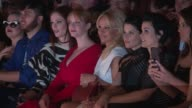 Kelly Osbourne Brad Walsh Coco Rocha Pamela Anderson Neve Campbell Christina Hendricks Jaimie Alexander Ashley Graham and Isabelle Fuhrman at...