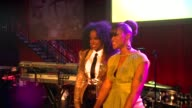 Kelly Rowland Ev at 3rd Annual ESSENCE Black Women In Music Event on 3/8/12 in Los Angeles CA