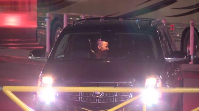 Kelly Rowland Rashida Jones with Amber Rose arrive at Beyonce Mrs Carter Show Staples LA Celebrity Sightings in Los Angeles CA on 12/03/13