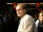 Kelsey Grammer at the 'Escape from LA' Premiere at Grauman's Chinese Theatre in Hollywood California on August 7 1996