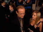 Kelsey Grammer at the 'Fifteen Minutes' Premiere on March 1 2001
