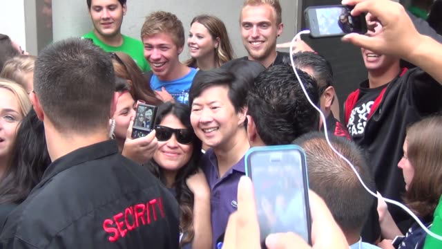 Ken Jeong at Celebrity Sightings ComicCon International 2013 Celebrity Sightings ComicCon International 2013 on July 20 2013 in San Diego California