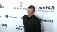 Kenneth Cole‎ at amfAR's Inspiration Gala Los Angeles 2015 in Los Angeles CA