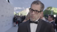 INTERVIEW Kenneth Cole on amfAR on the guests on the performances on AIDS research at amfAR's 23rd Cinema Against AIDS Gala Arrivals at Hotel du...