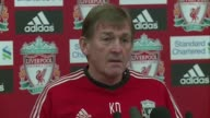 Kenny Dalglish covers Luis Suarez FA racism charge hearing refusing to be dran on speculation linking Fernando Torres with a £20 million return to...