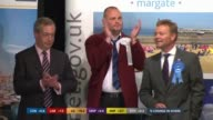 SPECIAL 1230 1330 Kent Thanet South Thanet constituency candidates Nigel Askew We Are the Reality Party Ruth Bailey Manston Independent Party Graham...