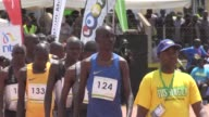 Kenyan athletes are heading to Rio after several months of doping scandals and the threat of an Olympic ban