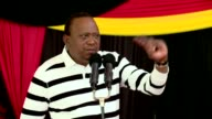 Kenyan President Uhuru Kenyatta lashes out at the judiciary for overturning his reelection and refuses opposition demands to replace the tarnished...