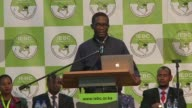 Kenya's electoral commission on Wednesday denied allegations from the country's opposition coalition that hackers had breached the voting system and...