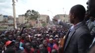 Kenya's opposition coalition vow not to halt their bid to overturn a sham election result that handed President Uhuru Kenyatta a second term in...