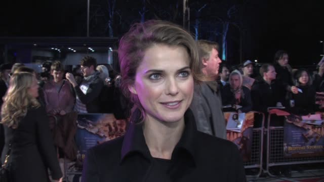 Keri Russell on coming full circle on by working on a Disney film having originally started her career on the Mickey Mouse Club as a 15 year old She...