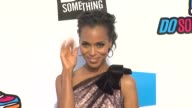 Kerry Washington at the 2011 VH1 Do Something Awards at Hollywood CA
