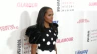 Kerry Washington at Women Making History Awards Honoring Kerry Washington Instagram COO Marne Levine SpaceX President COO Gwynne Shotwell at The...