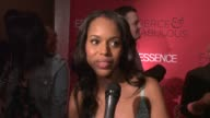 Kerry Washington discusses being honored and recognized with other great women Talks about what Essence has meant to her and identifies other fierce...