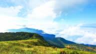 Kew Mae Pan Doi Inthanon National Park in Chiang Mai erwarten.