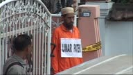 A key Muslim militant arrested in the same Pakistani town where US commandos later killed Osama bin Laden goes on trial in Indonesia Monday on...