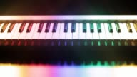 Keyboard instrument