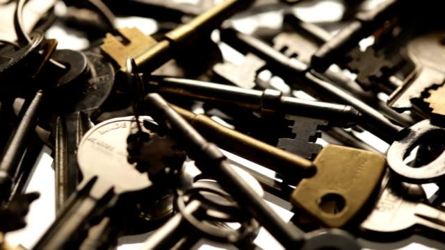 Keys        CO SE