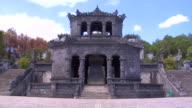 MS Khai Dinh tomb, Hue, Vietnam