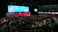 Khan says police have foiled 7 attacks since March ENGLAND East Sussex Brighton INT Labour Party Conference in session
