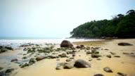 Khao Lak Beach; Thailand