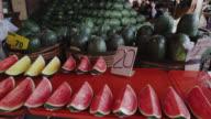 Khlong Toei Talat Wet Market