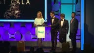 SPEECH Kian Lawley Connor Franta JC Caylen Grace Helbig at 6th Annual Thirst Gala Hosted by Pauley Perrette in Los Angeles CA