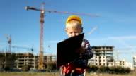 kid builder