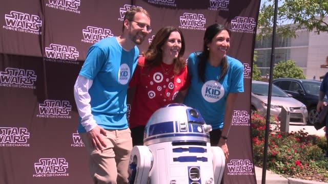 Kid Power Atlanta Event on May 06 2017 in Atlanta Georgia