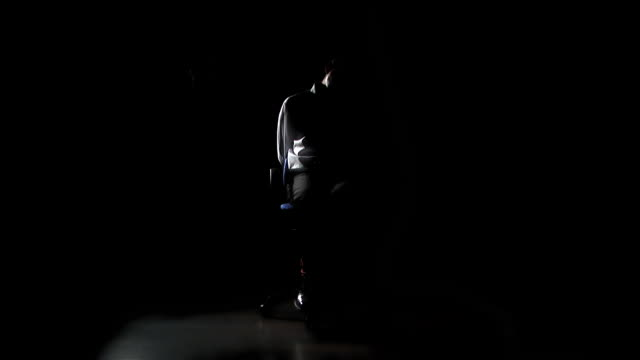 HD: Entführte