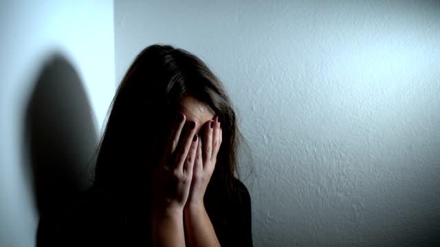 Entführte Frau