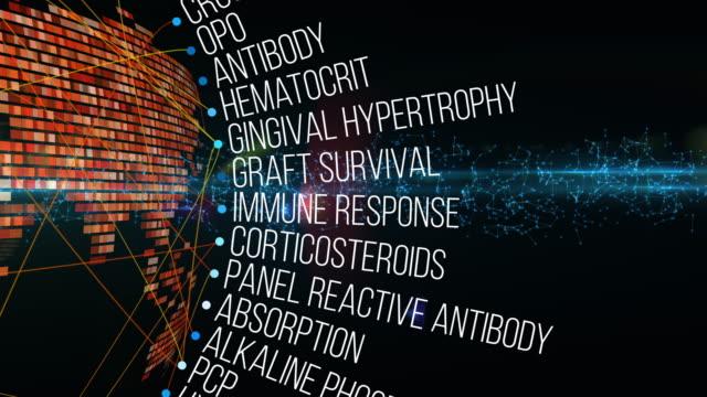 Kidney Transplant Terms