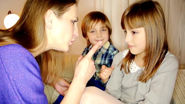 I bambini si dice per la mamma