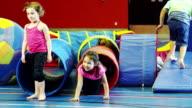 Kids Having Fun Together