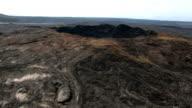 Kilauea cinder cone
