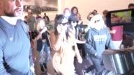 Kim Kardashian departing LAX Airport in Los Angeles in Celebrity Sightings in Los Angeles