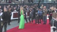 Kimberley Garner at 'The Intern' UK Film Premiere at Vue West End on September 27 2015 in London England