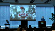 Kimiya Yui an astronaut stationed on the International Space Station last year expressed his desire to 'become a captain who can mediate between the...