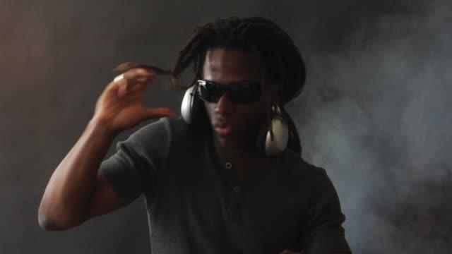 DJ con letto King size