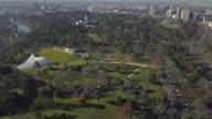 Kings Domain, Melbourne, Victoria, Australia