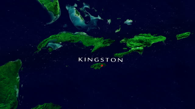 Kingston 4K Zoom In