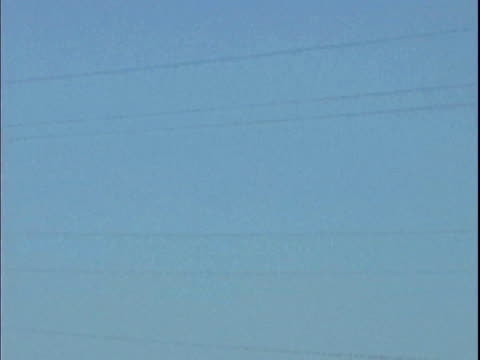 Kiowa US military helicopter flying above US and Iraqi armored vehicles / Mahmudiyah Iraq / AUDIO