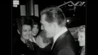 Kirk Douglas In Harm's Way MOVIE