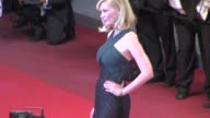 Kirsten Dunst at the Melancholia Premiere 64th Cannes Film Festival at Cannes
