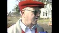 WJW Kirtland community members react to cult murders on January 4 1990 in Kirtland Ohio