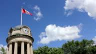 Kitchener Torre dell'orologio