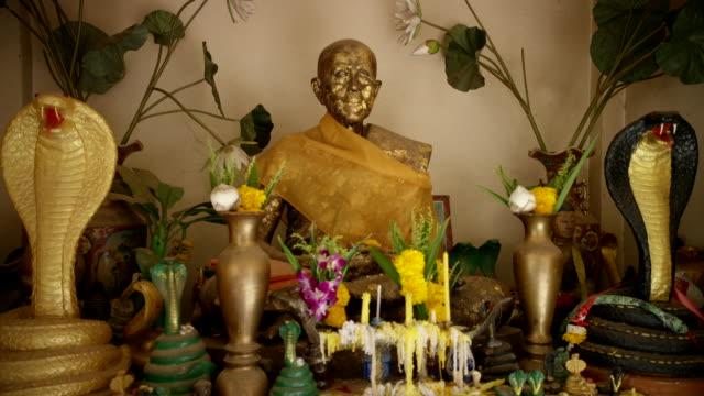 Koh Samui Statue