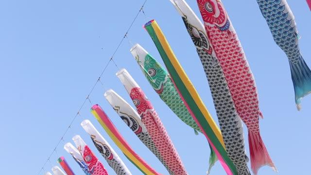 Koinobori,Decoration of Japanese carp