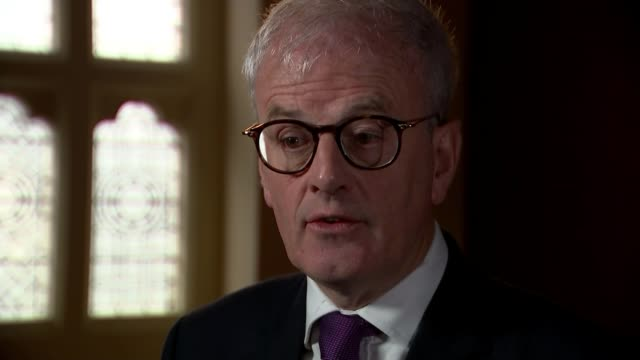 Calls for inquiry into handling of sexual assault allegations Cardiff INT Alan Collins interview SOT