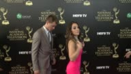Kristen Alderson at the 2014 Daytime Emmy Awards at The Beverly Hilton Hotel on June 22 2014 in Beverly Hills California